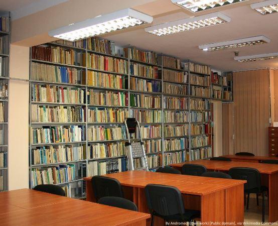 Biblioteka Tomaszów Maz.:  Uwaga! Ważna Informacja!