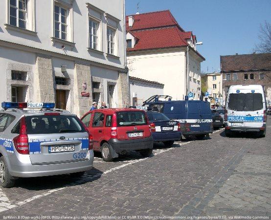 Policja Tomaszów Maz.: Tragiczny wypadek motocyklisty