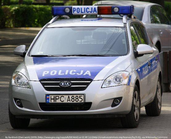 Policja Tomaszów Maz.: Oznakuj swój rower -  Policja Ci w tym pomoże...