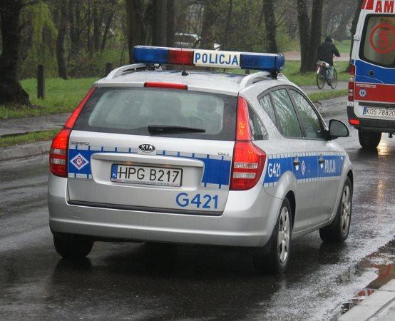 Policja Tomaszów Maz.: Odnaleziono telefon marki HUAWEI