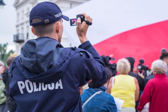Policja Tomaszów Maz.: W Polsce jeden z najniższych wskaźników przestępstw w Unii Europejskiej